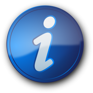 icono informacion
